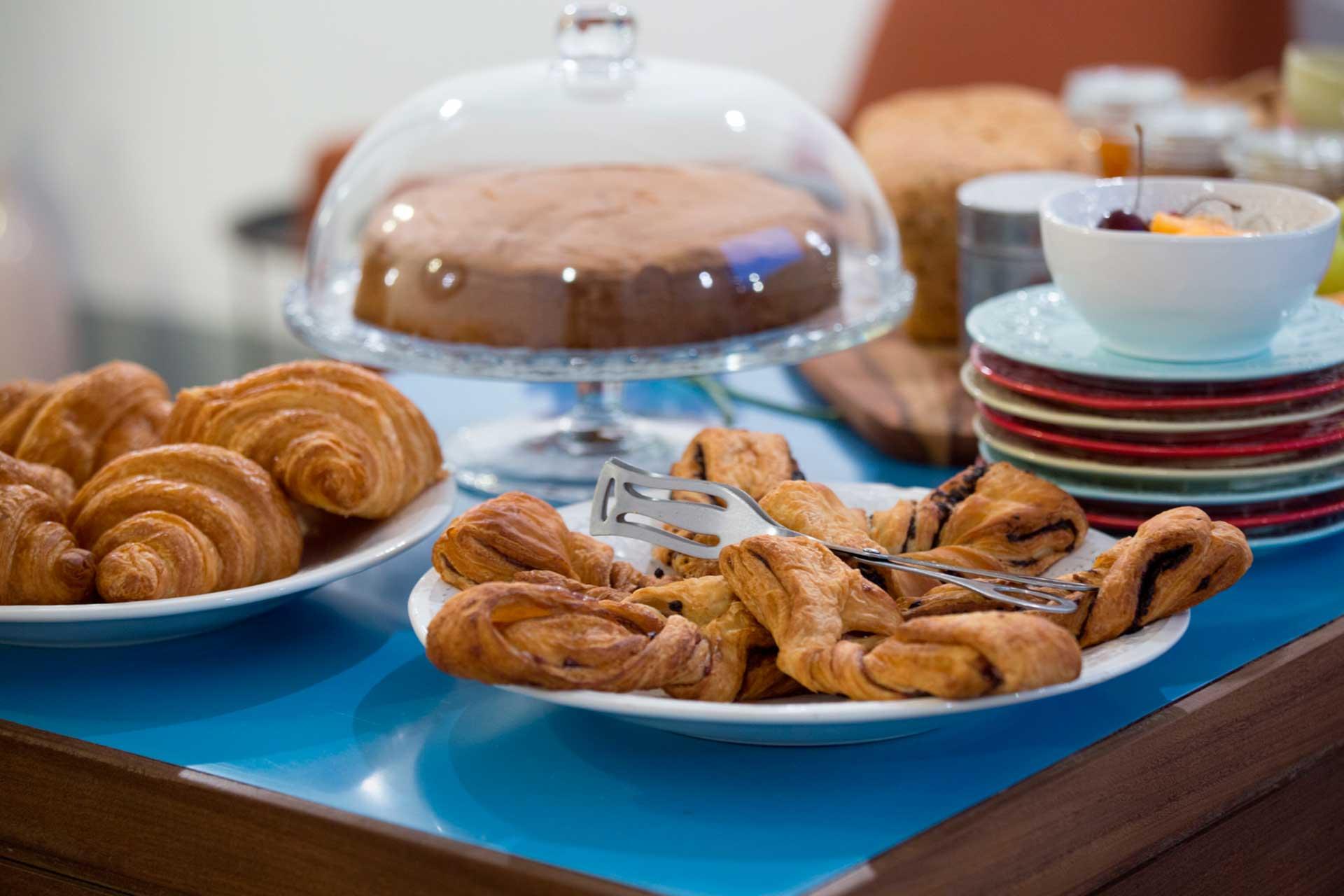 colazioni dal mondo