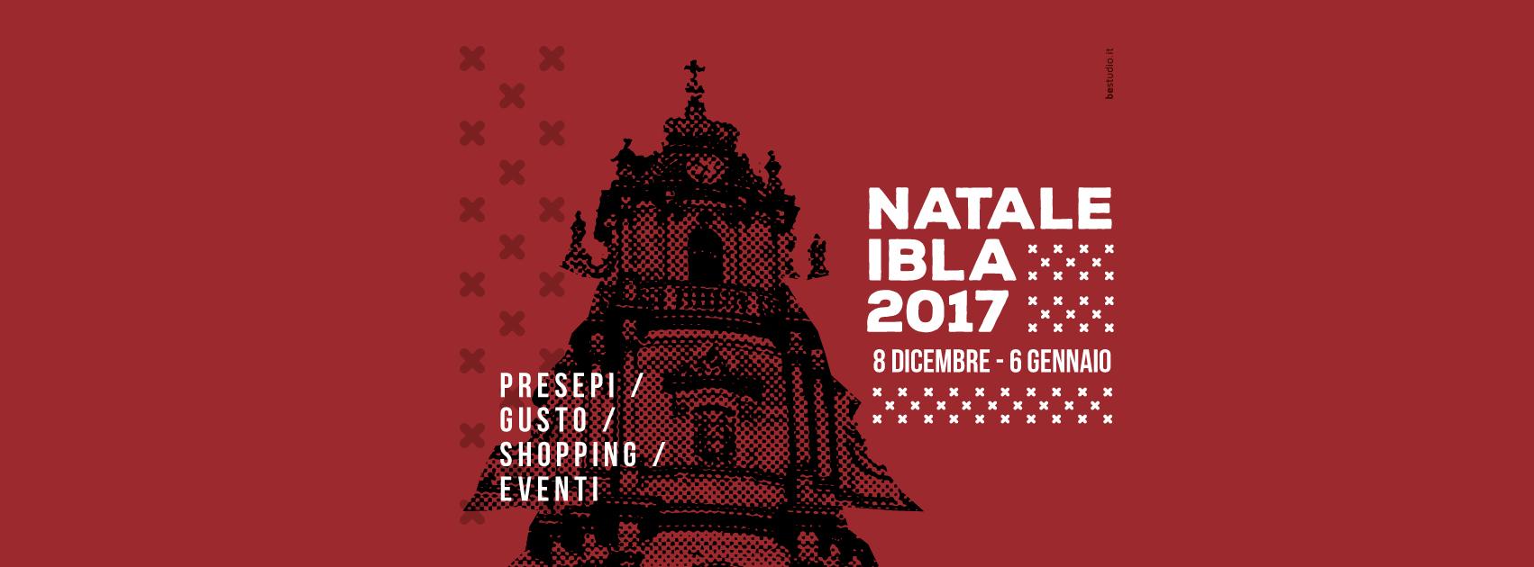 Natale a Ibla