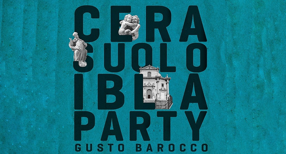 cerasuolo ibla party 2018