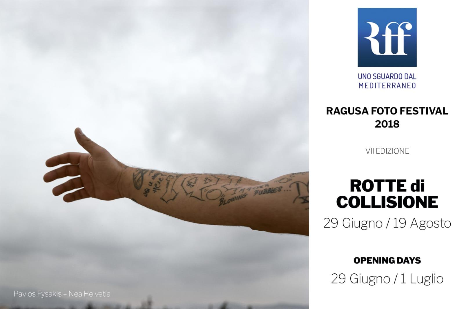 ragusa foto festival 2018